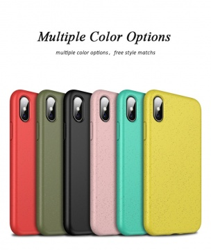 Ốp dẻo Color Pastel iPhone XR